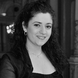 Maria Miró soprano